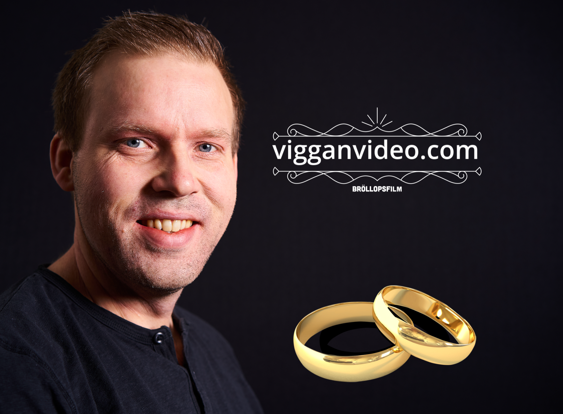 VigganVideo.Wedding.Klar